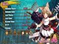 《英雄战姬Gold》游戏截图-8小图