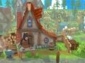 《奇塔利亚童话》游戏截图-4小图