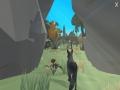 《巨大的森林》游戏截图-4小图