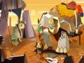 《亨利莫斯与虫洞阴谋》游戏截图-7