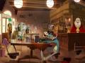 《亨利莫斯与虫洞阴谋》游戏截图-5