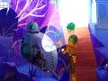 《亨利莫斯与虫洞阴谋》游戏截图-4