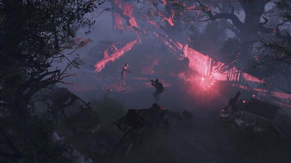 丧尸题材动作Rogue游戏《最后一战:末日》专题上线