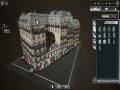 《筑梦师:巴黎》游戏截图-5小图