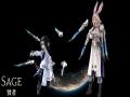 《最终幻想14:晓月的终焉》游戏截图-2