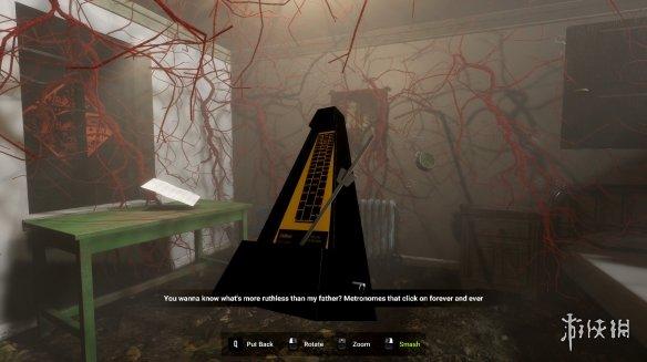 《遗忘工程师》游戏截图-9