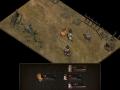 《锋芒录》游戏截图-4小图