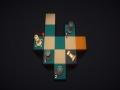 《棋脑:黑暗部队》游戏截图-5小图