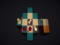 《棋脑:黑暗部队》游戏截图-4小图