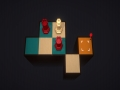《棋脑:黑暗部队》游戏截图-6小图