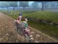 《英雄传说:闪之轨迹1改》游戏截图-4