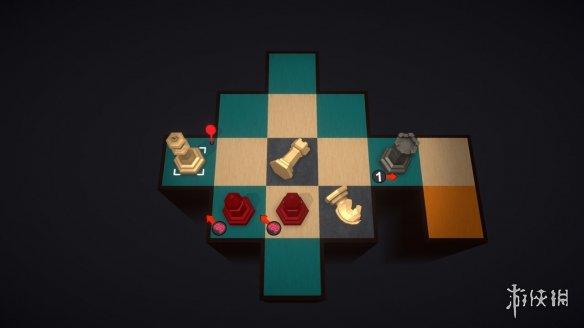 来下棋吧 益智策略解谜游戏《棋脑:黑暗部队》专题上线