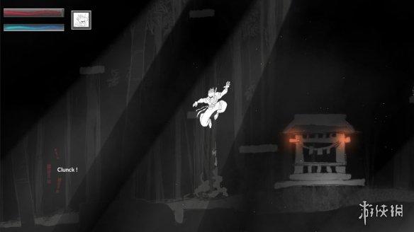 2D平台忍者动作游戏《消极:忍者之道》专题上线