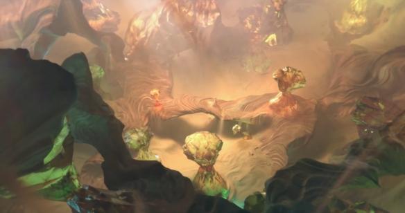 人气网游续作来袭 MMORPG游戏《剑灵2》专题上线
