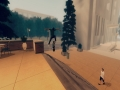 《滑板之城》游戏截图-4