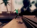 《滑板之城》游戏截图-5