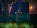 《卡尔传说》游戏截图-2小图