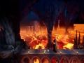 《卡尔传说》游戏截图-5小图