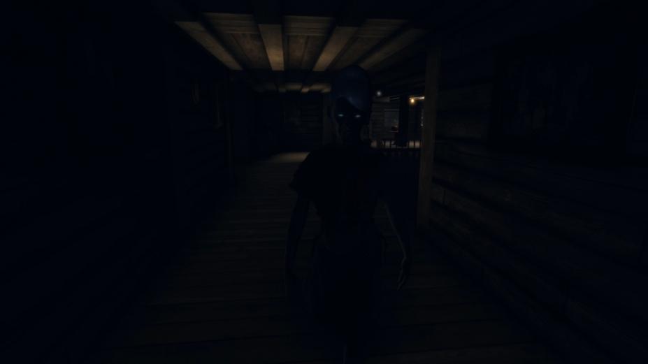 《玛莎》游戏截图