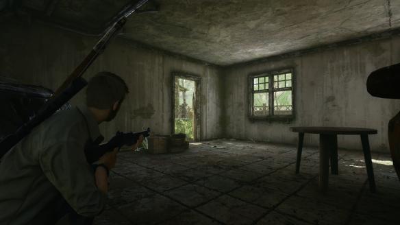 末世背景第三人称动作射击游戏《Potentia》专题上线