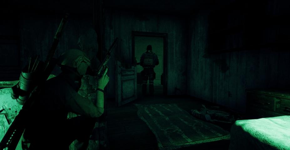 《Potentia》游戏截图