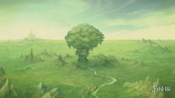 经典归来 角色扮演游戏《圣剑传说:玛纳传奇》专题上线