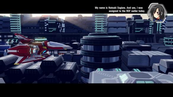 横版动作弹幕射击游戏《夏树编年史》专题上线