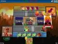 《都市卡牌》游戏截图-4小图