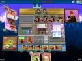 《都市卡牌》游戏截图-11小图