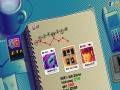 《都市卡牌》游戏截图-12小图