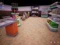 《交易员生活模拟器》游戏截图-7