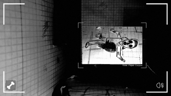 超现实恐怖冒险游戏《我床底下的黑暗》专题上线