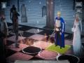 《亡者之卒》游戏截图-2小图