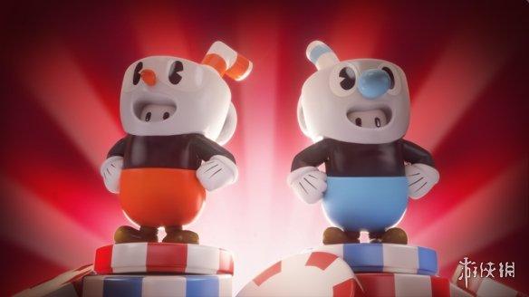 《糖豆人:终极淘汰赛》推出《茶杯头》皮肤 周三上线