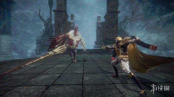 《帕斯卡契约:终极版》游戏截图2