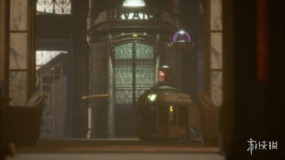 《A Wake Inn》游戏截图-7