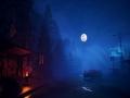 《永夜之咒》游戏截图-1小图