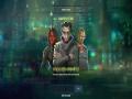 《无限集团:赛博朋克革命》游戏截图-3小图