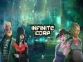 《无限集团:赛博朋克革命》游戏截图-1小图