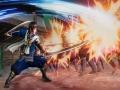 《战国无双5》游戏截图-7
