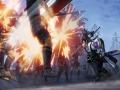 《战国无双5》游戏截图-8