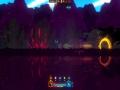 《迷你岛:春季》游戏截图-2小图