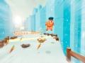 《Mail Mole》游戏截图-2