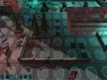《赛博塔防最终》游戏截图-4小图