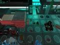 《赛博塔防最终》游戏截图-5小图