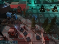 《赛博塔防最终》游戏截图-3小图