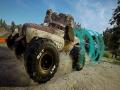《怪物卡车钢铁巨人2》游戏截图-7