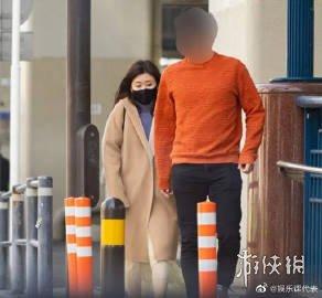福原爱被日媒曝疑似婚内出轨 已于1月决意和丈夫离婚