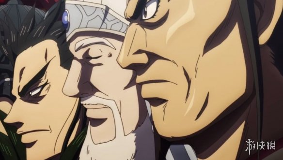TV动画第3季《王者天下》宣布将于4月4日从第1话开始重新播出