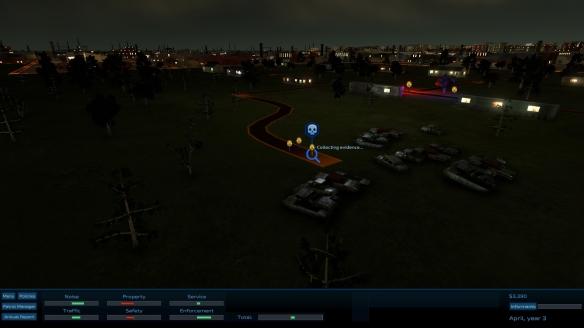 策略模拟沙盒游戏《管辖权》专题上线